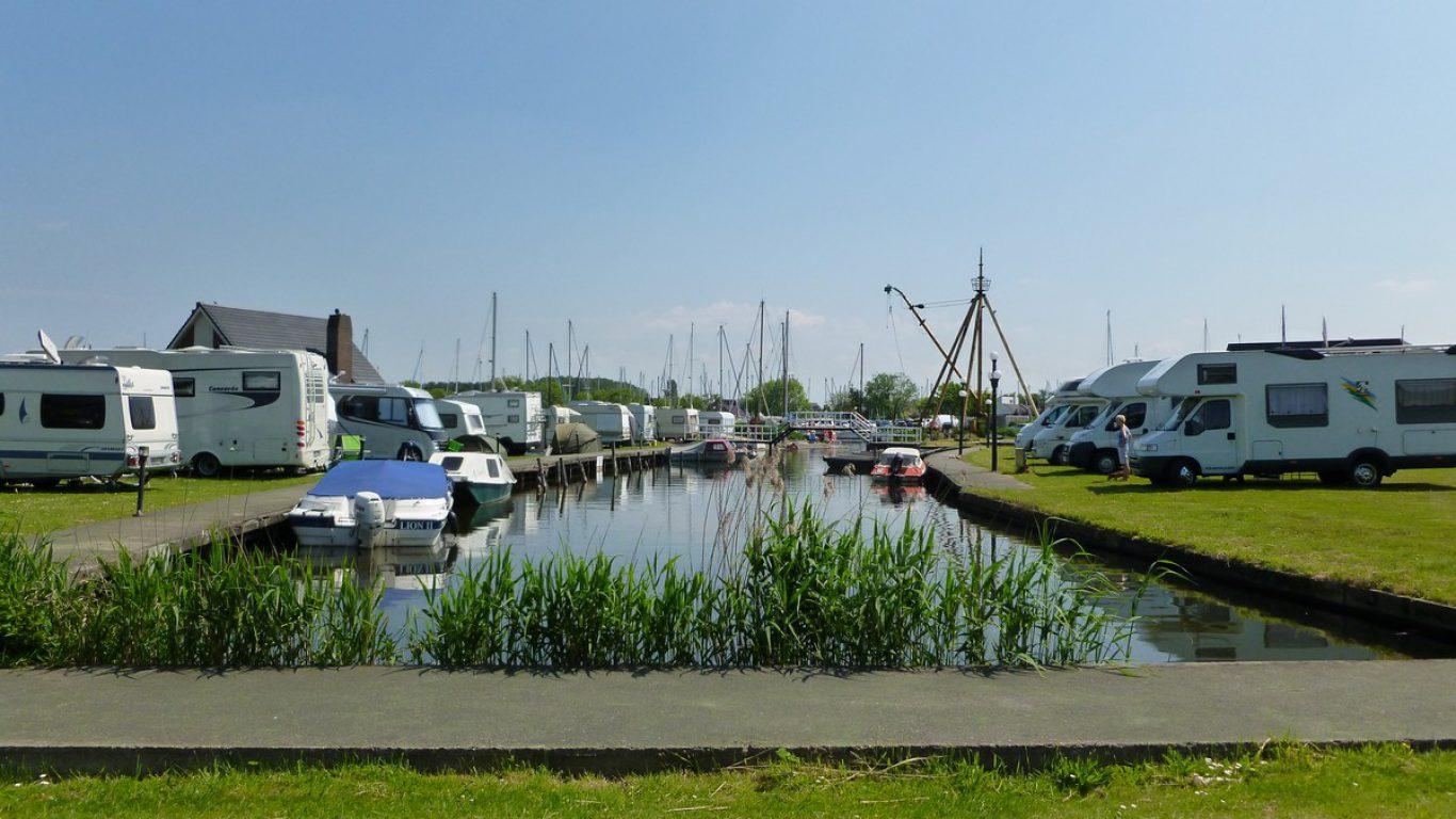 visbotenhaven-camperplaats